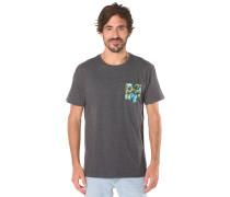 Assault - T-Shirt für Herren - Schwarz