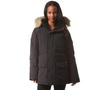 X' Anchorage Parka - Jacke für Damen - Schwarz