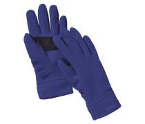 Micro D - Handschuhe für Damen - Blau