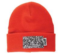 Picto Mütze - Rot