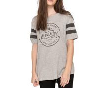 Flag Fb - T-Shirt für Damen - Grau