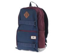 Authentic III Skatepack - Rucksack für Herren - Blau