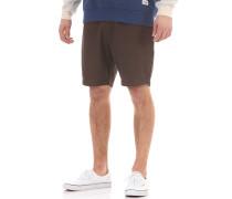 Miami - Shorts für Herren - Braun