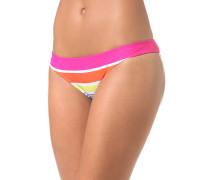 Surfer - Bikini Hose für Damen - Blau