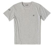 Stenec - T-Shirt für Herren - Grau