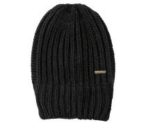Mella - Mütze für Damen - Schwarz
