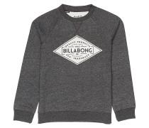 Bogus - Sweatshirt für Jungs - Grau