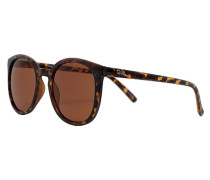 Dixi - Sonnenbrille für Damen - Braun