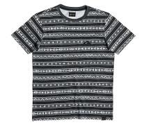 Gone Tribal Surf - T-Shirt für Jungs - Schwarz