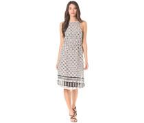 Celeb - Kleid für Damen - Weiß