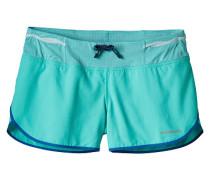 Strider Pro - 3 in. - Shorts für Damen - Blau