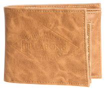 Bronson - Geldbeutel für Herren - Braun