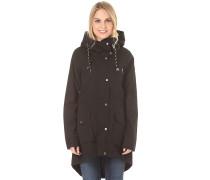 Clancy - Jacke für Damen - Schwarz