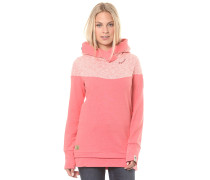 Adina Organic - Sweatshirt für Damen - Pink
