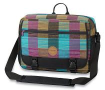 Carly Messenger 15L - Umhängetasche für Damen - Mehrfarbig