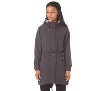 Leeds - Mantel für Damen - Blau