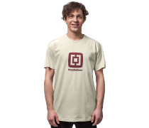 Fair - T-Shirt für Herren - Beige