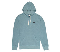 All Day - Kapuzenpullover - Blau