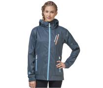 Denise - Funktionsjacke für Damen - Blau