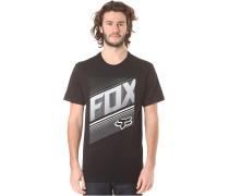 Static - T-Shirt für Herren - Schwarz