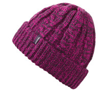 Veronica - Mütze für Damen - Pink