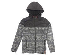 Cold Winter - Jacke für Damen - Schwarz