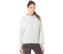 Lynn - Sweatshirt für Damen - Grün