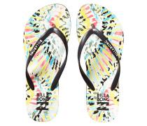 Dama - Sandalen für Damen - Gelb