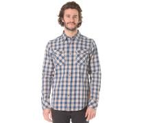 Gunnar - Hemd für Herren - Mehrfarbig