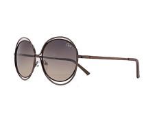 Penny Lane Sonnenbrille - Braun
