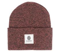 Dusk - Mütze für Herren - Rot