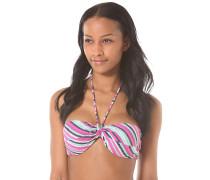 Bandeau Sol Searcher - Bikini Oberteil für Damen - Mehrfarbig