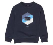 Access - Sweatshirt für Jungs - Blau