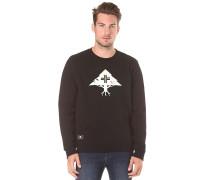 RC Crew - Sweatshirt für Herren - Schwarz