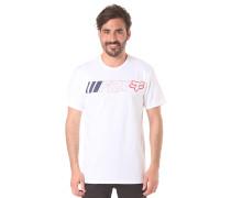Obake - T-Shirt für Herren - Weiß