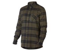 Blaze L/S - Hemd für Herren - Grün