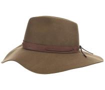 Perkins - Hut für Damen - Grün