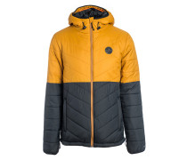 Melt Anti Insulated - Jacke für Herren - Braun