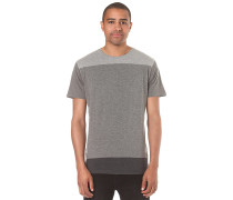 Tee - T-Shirt für Herren - Grau