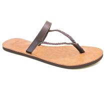 Livy - Sandalen für Damen - Braun