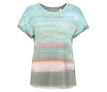 Open Your Heart - T-Shirt für Damen - Mehrfarbig