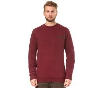 Competition - Sweatshirt für Herren - Rot