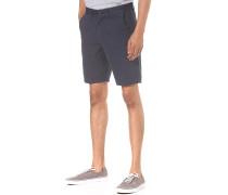 """Authentic 20"""" - Shorts für Herren - Blau"""