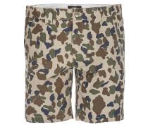 Phillipsville - Chino Shorts für Herren - Camouflage