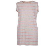 Lucie 2 - Kleid für Mädchen - Grau