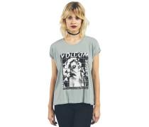Cruize Itee - T-Shirt für Damen - Grau