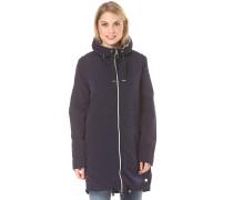 2In1 - Jacke für Damen - Blau