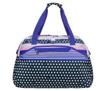 Too Far - Reisetasche für Damen - Blau