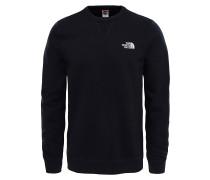 Street Fleece - Sweatshirt für Herren - Blau