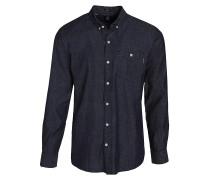 Everett Denim L/S - Hemd für Herren - Blau